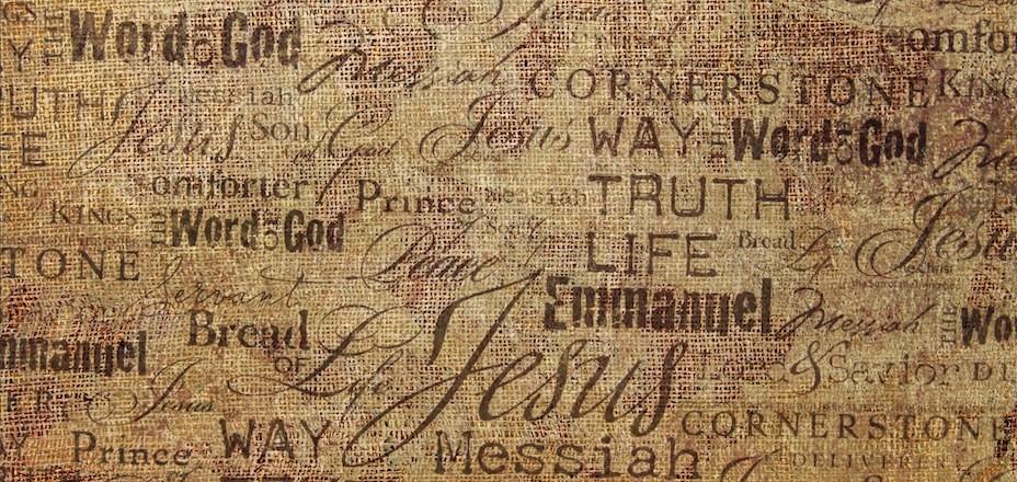 Scripture Montage