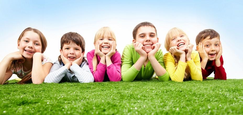 Celebration Children's Ministries